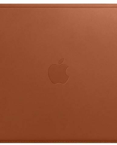 Púzdro Apple Leather Sleeve pre MacBook Pro 13 - sedlovo hnedý