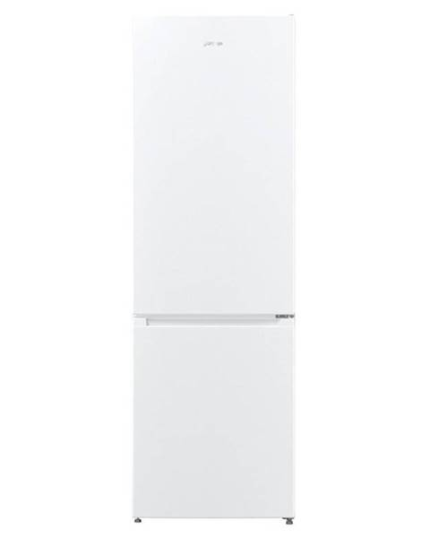 Gorenje Kombinácia chladničky s mrazničkou Gorenje Rk619eaw4 biela
