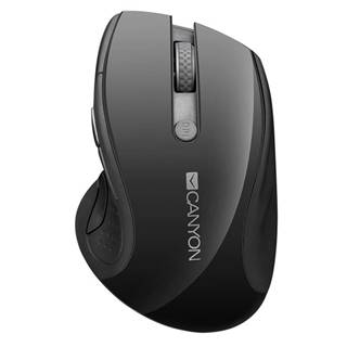 Myš  Canyon Cmsw01 čierna