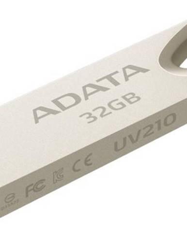 USB flash disk Adata UV210 32GB kovový