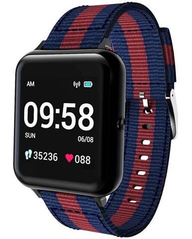Inteligentné hodinky Lenovo Smart Watch S2 čierne