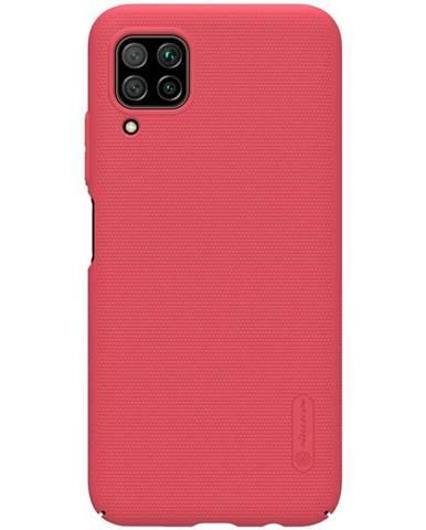 Kryt na mobil Nillkin Super Frosted na Huawei P40 Lite červen