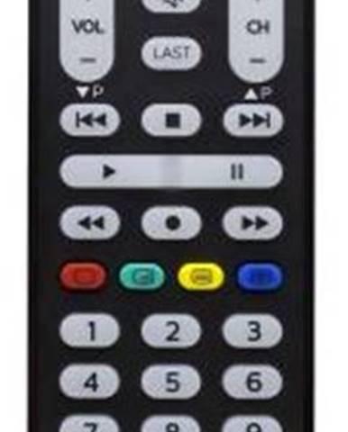 Diaľkový ovládač Philips SRP2018/10 čierny