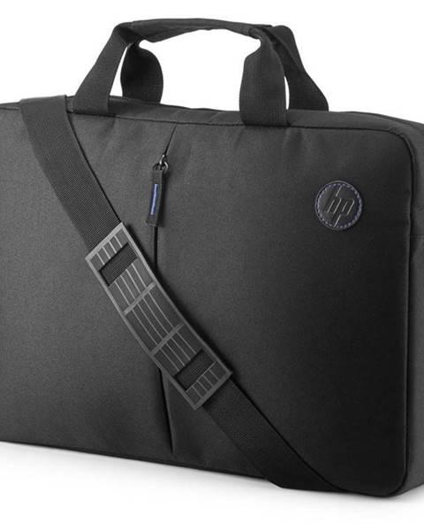 """HP Brašna na notebook HP Value Black Toppro 15.6"""" čierna"""