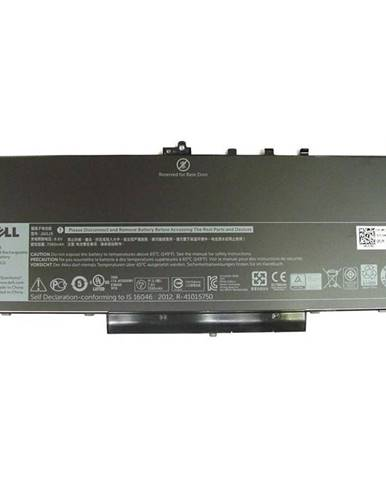 Batéria Dell 4cell 55W/HR pro Latitude E7270,E7470