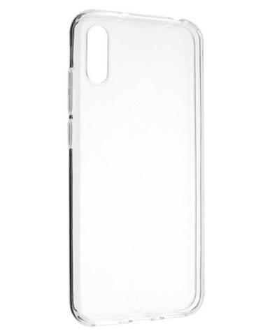 Kryt na mobil Fixed Skin na Huawei Y6