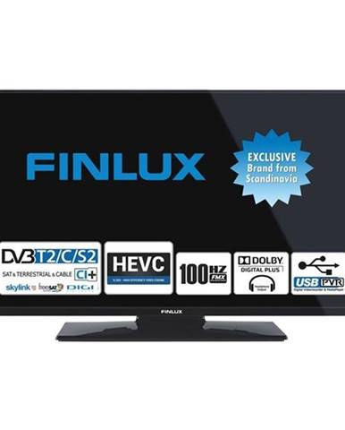 Televízor Finlux 32FHC4660 čierna