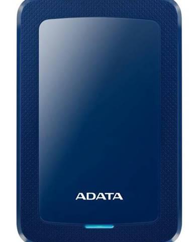 Externý pevný disk Adata HV300 2TB modrý
