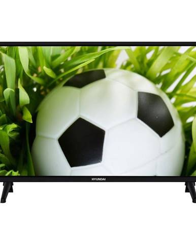 Televízor Hyundai FLP 43T354 čierna