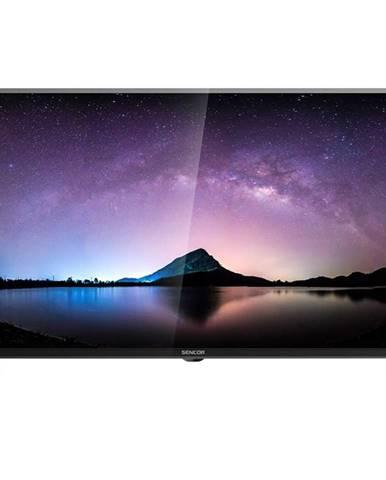 Televízor Sencor SLE 3260TCS čierna