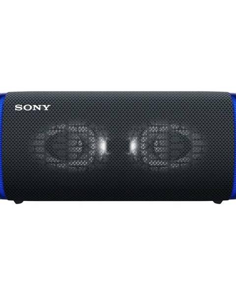 Sony Prenosný reproduktor Sony SRS-XB33 čierny