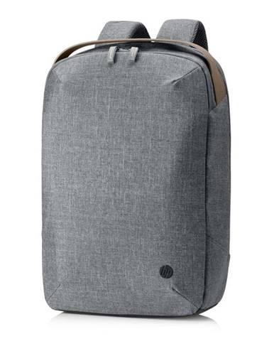 """Batoh na notebook  HP Pavilion Renew 15,6"""" sivý"""