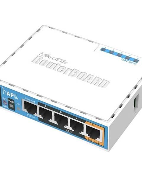 MikroTik Router MikroTik hAP ac lite RB952Ui-5ac2nD