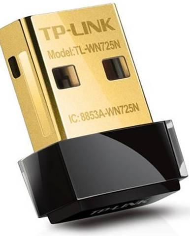 WiFi adaptér TP-Link TL-WN725N čierny