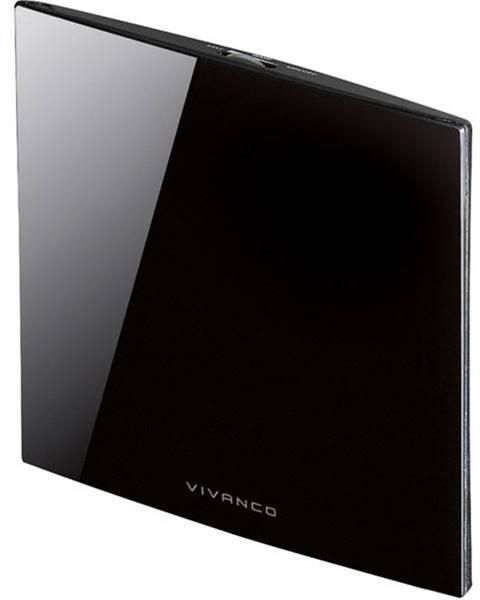 Vivanco Izbová anténa Vivanco TVA 4050 čierna