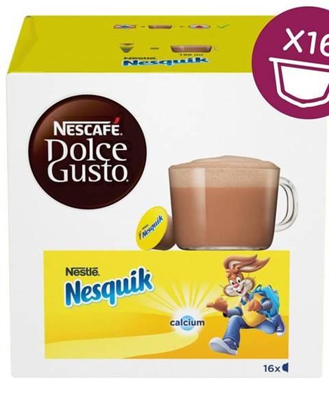 Nescafé NescafÉ Dolce Gusto® Nesquik nápoj v kapsulách 16 ks