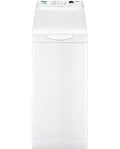 Práčka Zanussi Zwq61235ci biela