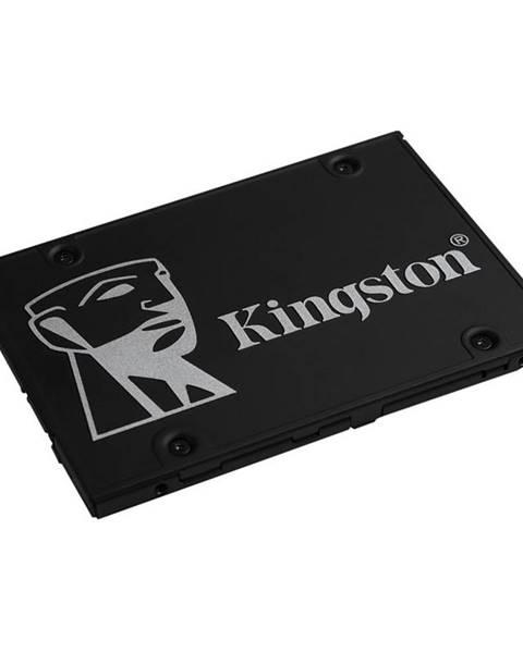 """Kingston SSD Kingston KC600 256GB Sata3 2.5"""""""