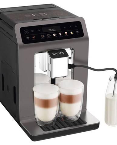 Espresso Krups Evidence One EA895E10