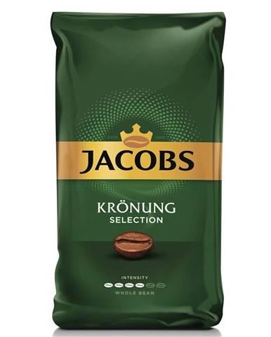 Káva zrnková Jacobs Kronung Selection 1 kg