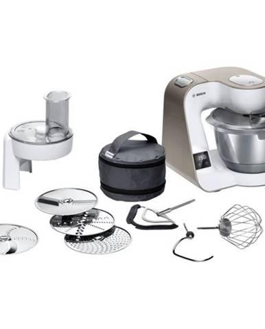 Kuchynský robot Bosch MUM5 Mum5xw10
