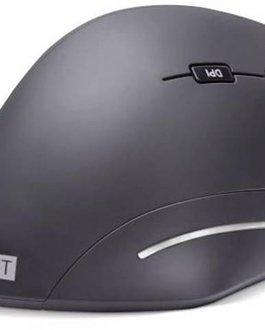 Myš  Connect IT Vertical Ergonomic Wireless čierna / optická / 6