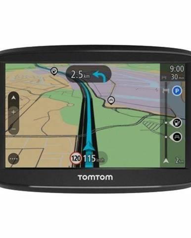Navigačný systém GPS Tomtom Start 42 Regional CEE čierna