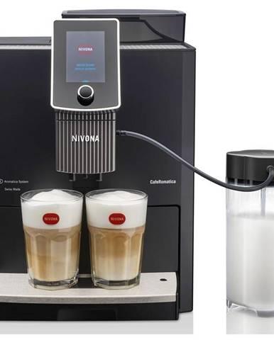 Espresso Nivona CafeRomatica 1030 čierne