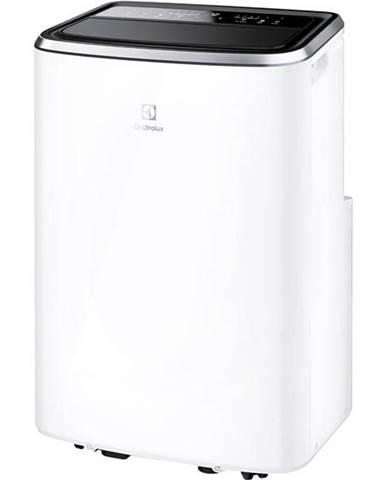 Mobilná klimatizácia Electrolux Exp34u338cw sivá/biela