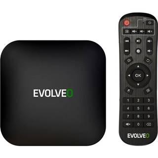 Multimediálne centrum Evolveo MultiMedia Box C4, Quad Core