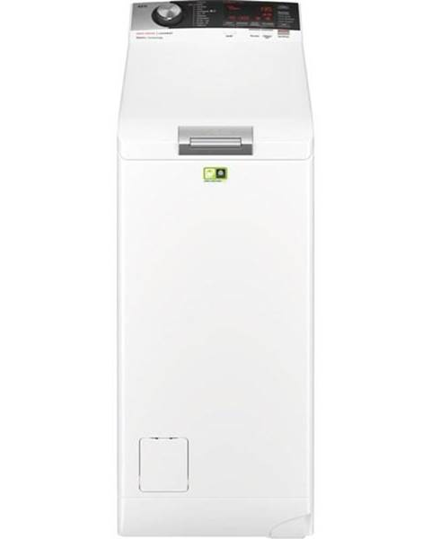 AEG Práčka AEG ÖKOMix® Ltx8c373c biela