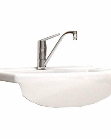 Umývadlo keramické OLIVIA UM 16