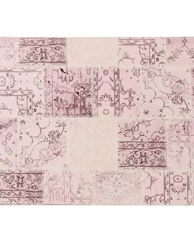 Koberec ružový 80x150 ADRIEL TYP 3