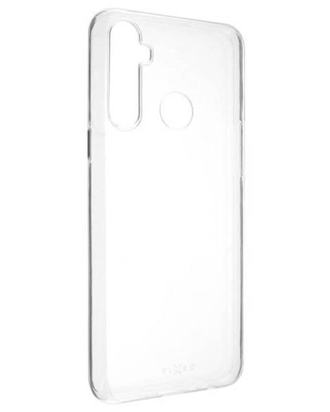 FIXED Kryt na mobil Fixed na Realme 6i/C3/5 priehľadný