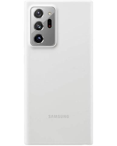Kryt na mobil Samsung Silicone Cover na Galaxy Note20 Ultra