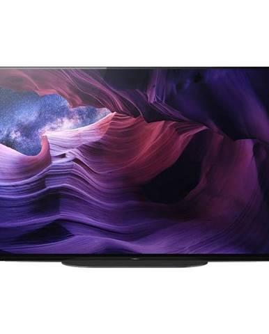 Televízor Sony KD-48A9B čierna