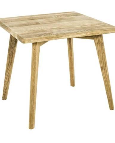 Prístavný stolík OLANDO 7 dub