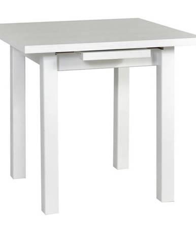 Jedálenský stôl MAXIM 7 biela