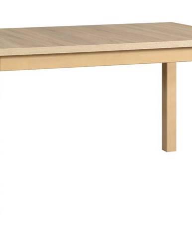 Jedálenský stôl MOLENA 1 dub sonoma