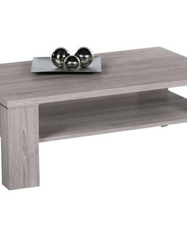 Konferenčný stolík OSAKA dub sanremo