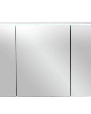 Zrkadlová skrinka SPLASH biela/zrkadlo